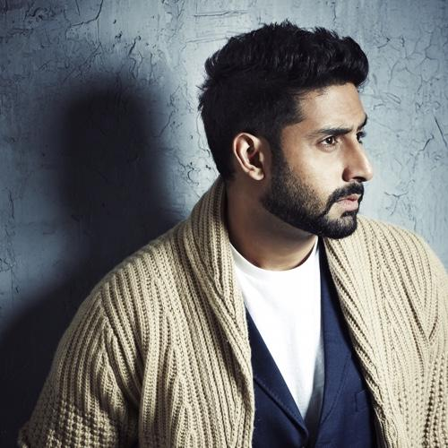 Awesome Looks OF Abhishek Bachan