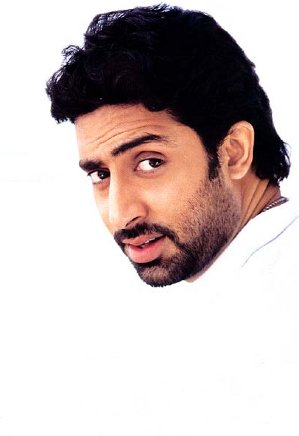 Back Looking Abhishek Bachan