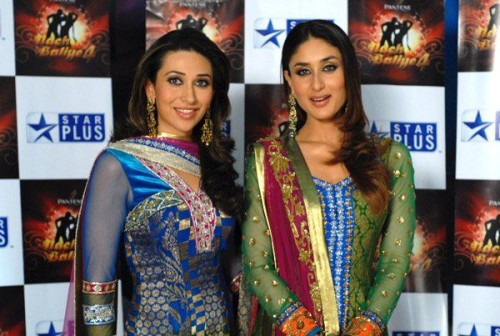 Beautiful Bollywood Sisters