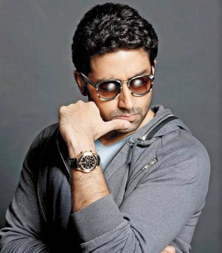 Cool Looks OF Abhishek Bachan