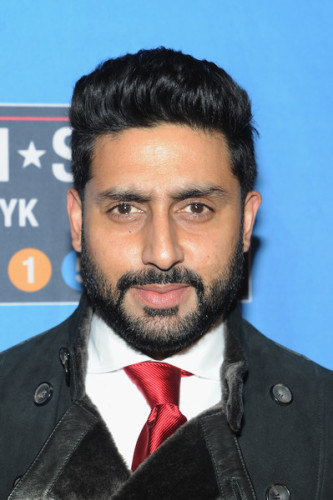 Dashing Abhishek Bachchan