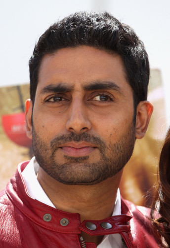 Dashing Actor Abhishek Bachchan
