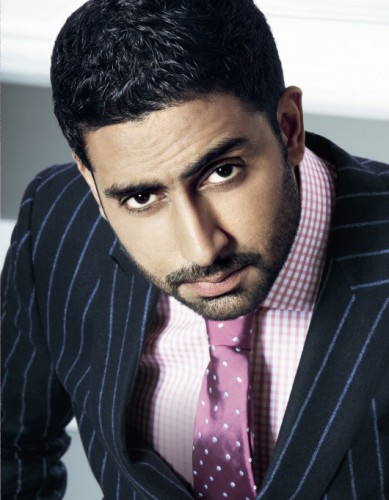 Gentle Looks OF Abhishek Bachan