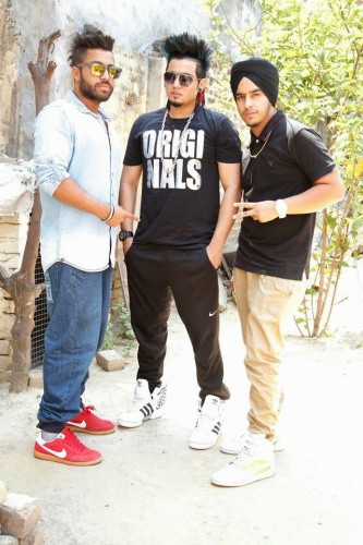 Akay New Song with Bling Singh