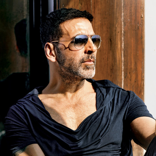 Awesome Look of Akshay Kumar