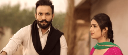 Download-Dilpreet-Dhillon-Gulab-Song-Video
