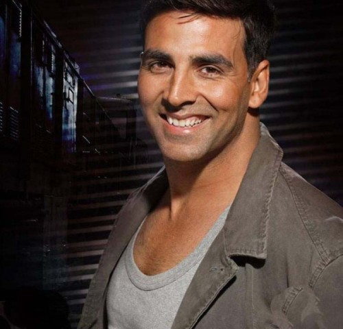 Handsome Boy Akshay kumar