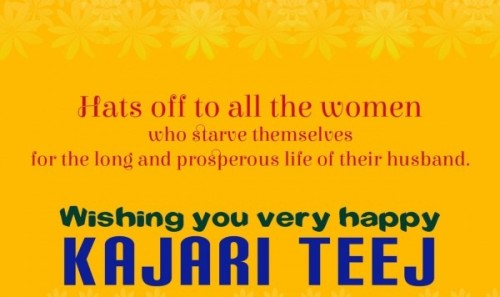 Hats off to all the women