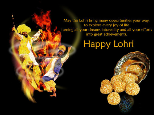 May This Lohri Bring Many Opportunities Your Way To Explore Every Joy Of Life Turning All Your Dreams Intoreality And All Your Efforts Into Great Achievements Happy Lohri