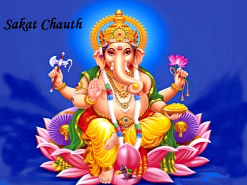 Sakat Chauth Wallpapers