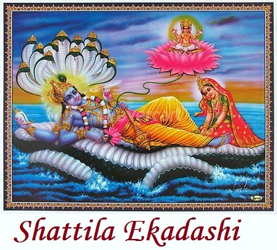Shattila Ekadashi Wishes
