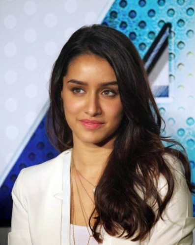 Shraddha Kapoor At ABCD2 Movie Trailer Launch