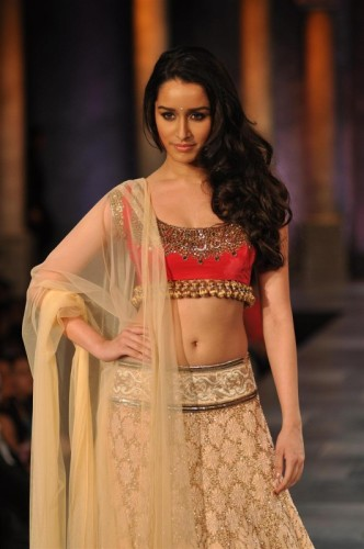 Shraddha Kapoor In Beautiful Dress