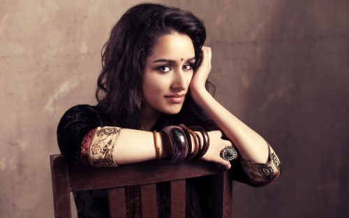 Shraddha Kapoor The Gorgeous Beauty