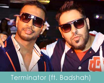 terminator-lyrics-badshah