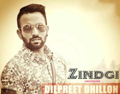 Dilpreet Dhillon In Cool Specs Look