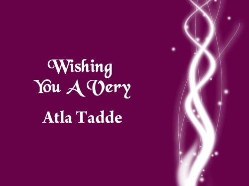 Wishing You A Very Alta Tadde