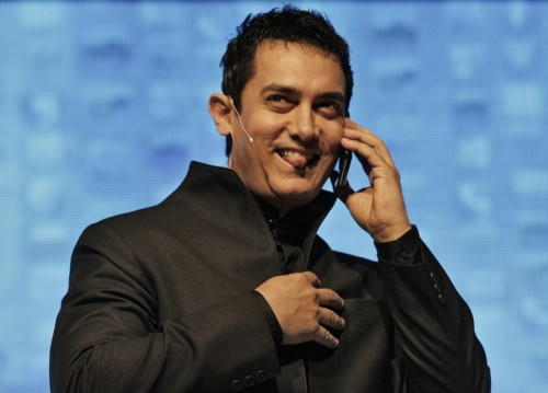 Aamir Khan rules out joining politics Look