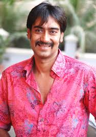 Ajay Devgn  Gracefull Look