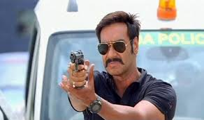 Ajay Devgn  Shoot Mode