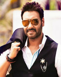 Ajay Devgn  Wearing Cool Dress