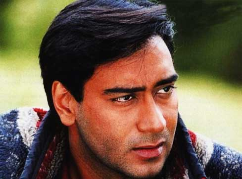 Colour Full Photo Ajay Devgn