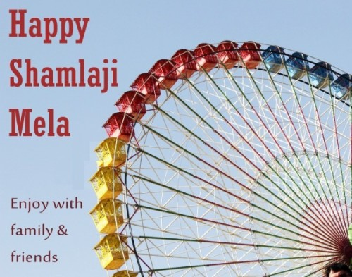 Happy Shamlaji