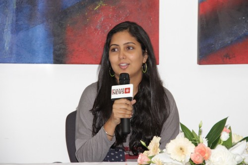 Harshdeep-Kaur-at-Leicester-Press-Conference