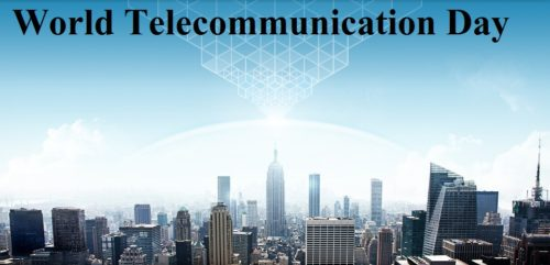 Images Of World Telecom Day