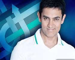 Innocent Looks of Aamir Khan