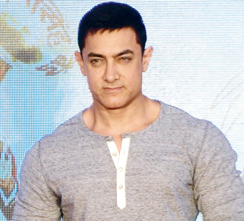 Makers of the upcoming Aamir Khan-starrer, Dangal, had been on an intense