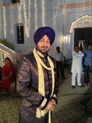 Malkit-Singh-Wearing-Blue-Sherwani22