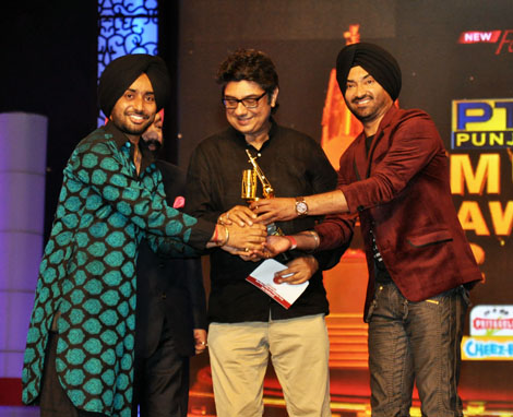 PTC-Music-Awards-Satinder-Sartaj-pfm
