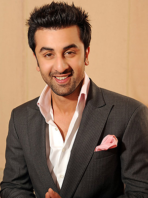 Ranbir Kapoor In Good Dresss