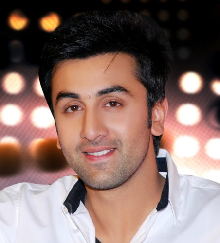 Ranbir Kapoor In New Campaign For A Watch Brand