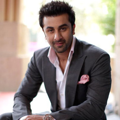 Ranbir Kapoor In Party Look