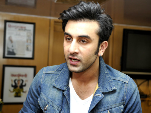 Ranbir Kapoor Turn Dow The Big Boss