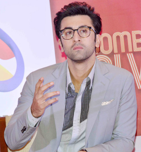 Ranbir Kapoor cool Imges
