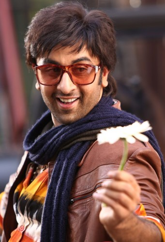 Ranbir-Kapoor-in-a-flirty-mood