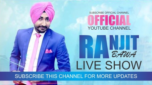 Ranjit Bawa Official