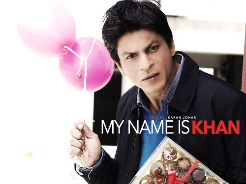 Shahrukh In My Name Is Khan