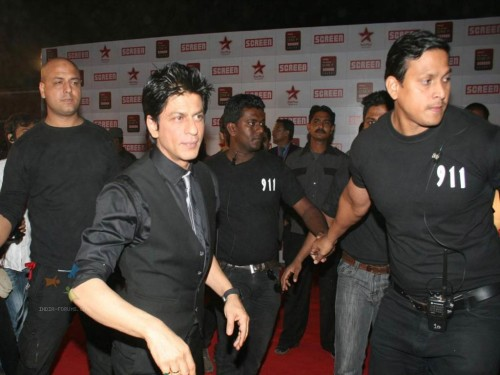 Shahrukh Khan In Show