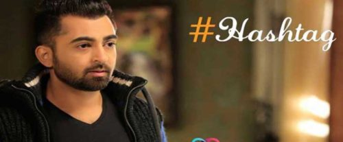 Sharry Mann In Hashtag Song