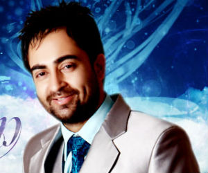 Sharry Mann In Suit