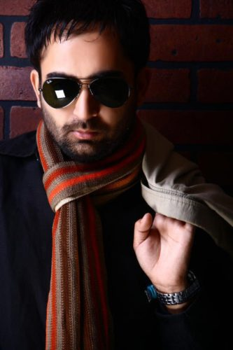 Sharry-Mann-Wearing-Sunglasses