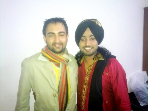 Sharry-Mann-With-Satinder-Sartaj