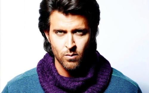 Smart Look Hrithik Roshan