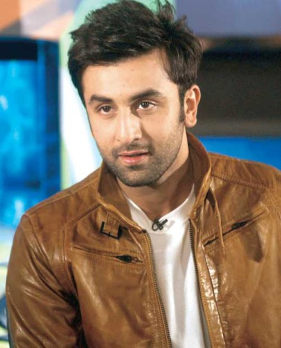 Smart Ranbir Kapoor