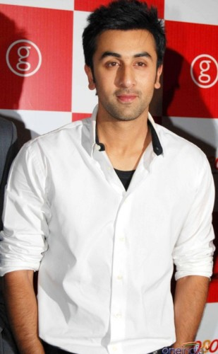 Stylish Ranbir Kapoor