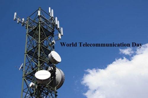 Telecom Day Graphic